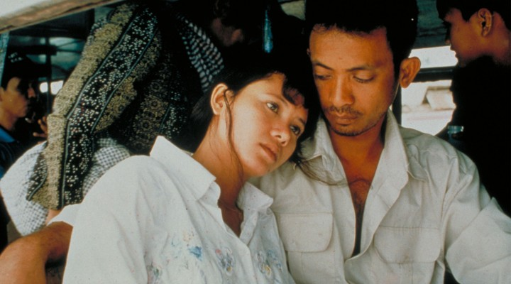 One Evening After the War (1998)