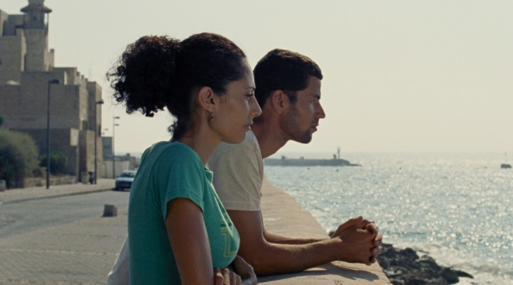 Le sel de la mer (2008)
