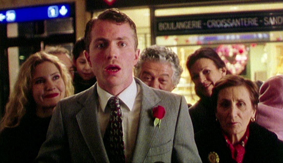 Le chevalier à la rose (1997)