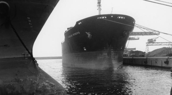 Les hommes du port – restaurierte Version (2021)